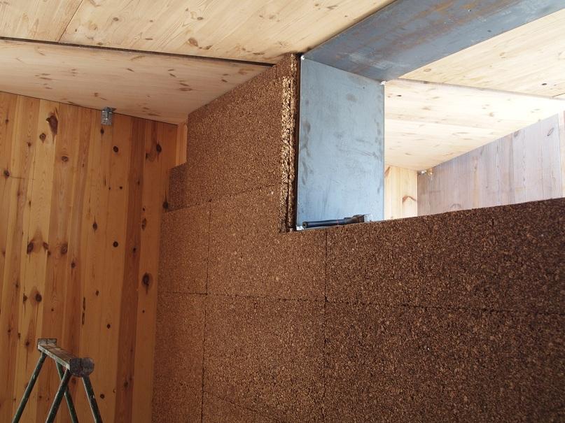 Casas de madera precios - Madera aislante termico ...