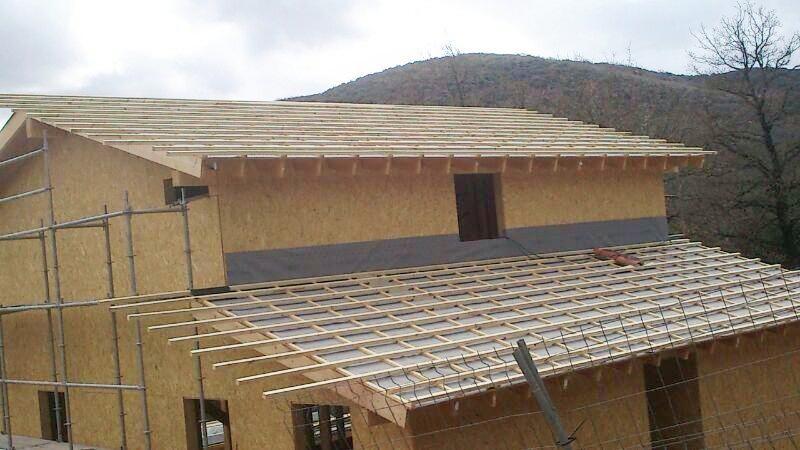 Casas de madera precios - Precio construccion casa ...