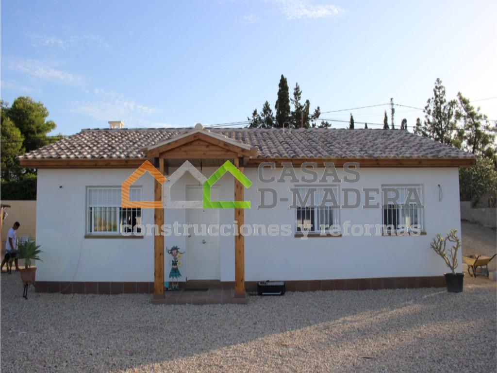 Ofertas for Casas de madera ofertas liquidacion