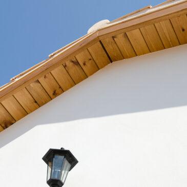 ¿Como Ahorramos Energia a Través de una Casa de Madera?